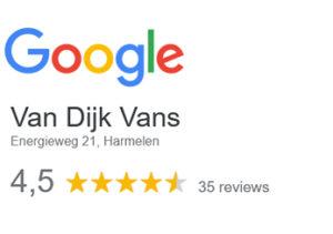 Van Dijk Vans